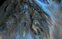 Marte Presença de Água – Descoberta da NASA