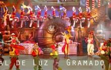 Natal Luz de Gramado 2015/2016 – Show e Ingressos Online