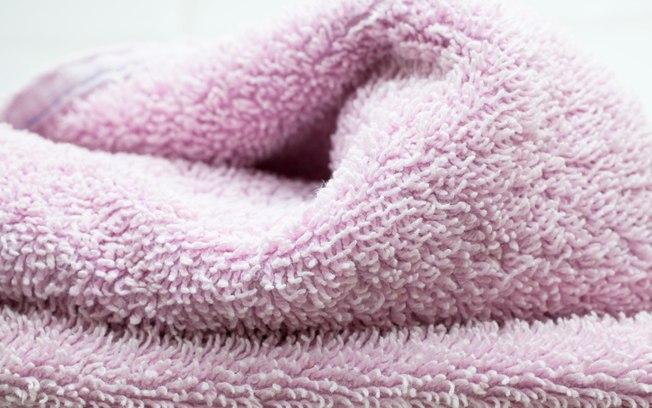 Toalhas de Banho Absorventes e Sem Cheiro – Receita e Dicas