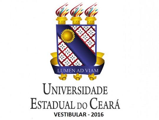 UECE 2016 Vestibular – Cursos e Inscrições