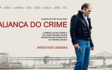 Aliança do Crime Com Johnny Depp –  Estreia nos Cinemas