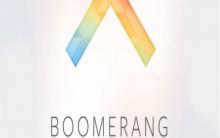 Aplicativo Animações Boomerang – Para Instagram