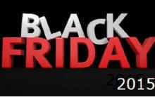 Black Friday 2015 ou Sexta-Feira Negra  – Compras e Dicas