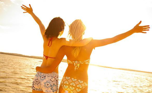 Cabelos-no-Verão-amigas