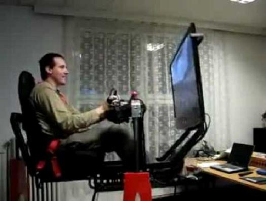 Cadeiras Para Jogos – Modelos