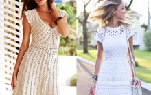 Crochê Moda e Looks  – Dicas e Como Usar