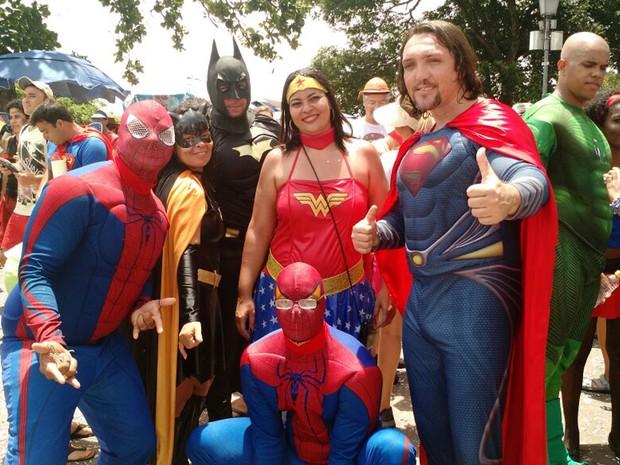 Fantasias Para Carnaval de Recife 2016 – Lojas Onde Comprar