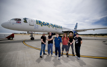 Iron Maiden Shows 2016 no Brasil – Ingressos