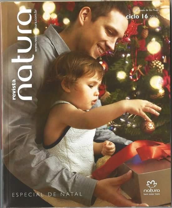 Natura Kits Para o Natal 2015 – Fotos e Como Comprar Online