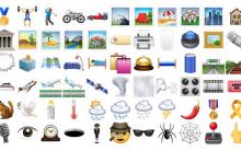 Novos Emojis Para Iphone IOS 9.1 – Como Baixar