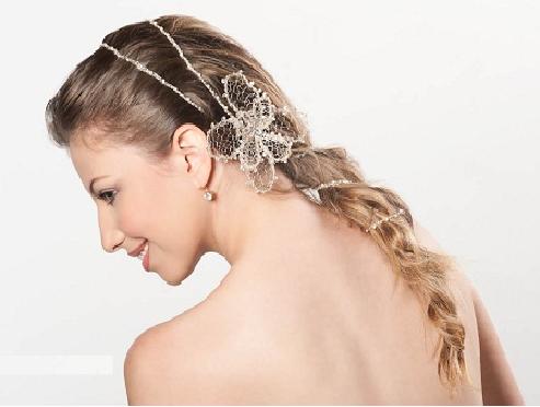 Penteado-trança-acessórios