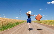 Viajar Sozinha – Quais Lugares e Dicas