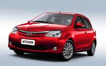 Etios Toyota 2016 – Novidades Tecnológicas e Vídeo