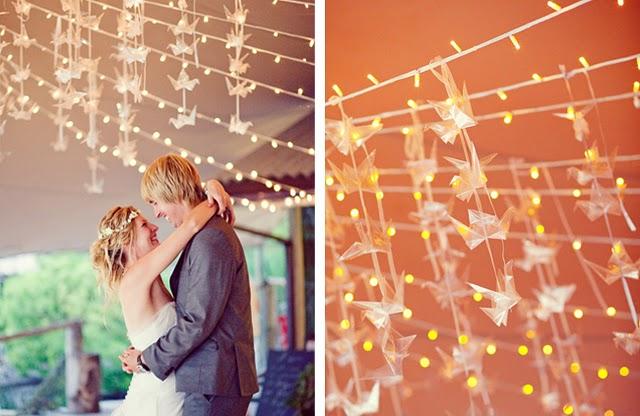 Origami Para Decoração no Casamento – Dicas e Vídeo