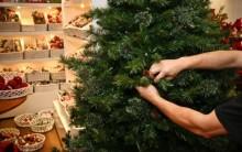 Árvore de Natal Passo a Passo – Como Montar