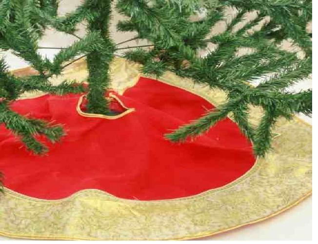 Árvore de Natal Passo pé