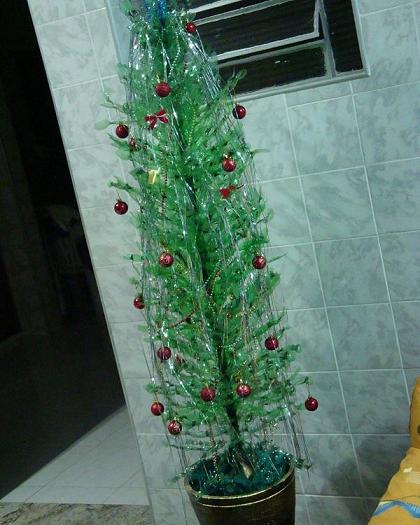 Árvores-de-Natal-pet