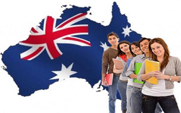Austrália Bolsas de Estudos Para Brasileiros – Inscrições