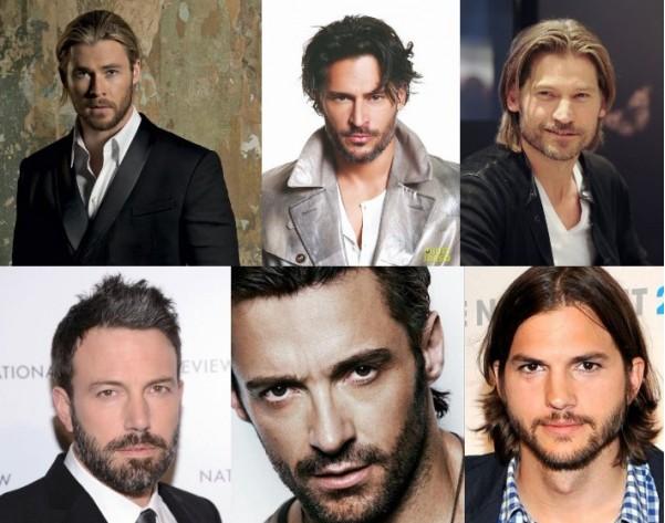 Barba – Quais os Cuidados e Tipos de Produtos
