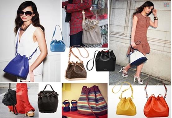 Bolsa Saco Verão 2016 – Modelos e Como Usar