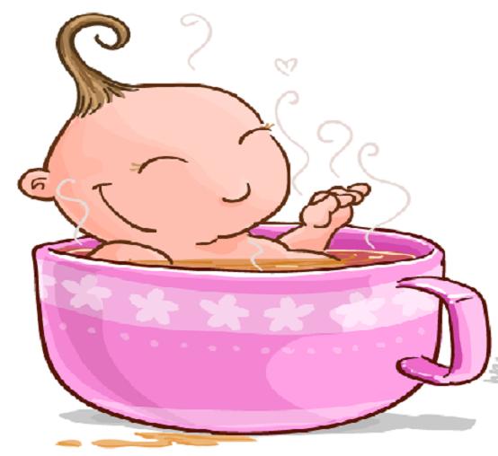 Chá de Bebê Barato – Como Organizar e Vídeo
