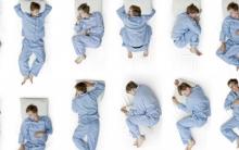 Dormir Posição Ideal – Como Corrigir