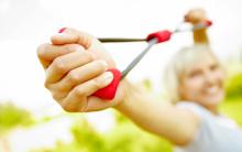 Elástico Para Exercícios – Benefícios e Como Fazer