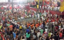 Escolas de Samba Ensaios Carnaval 2016 – Locais e Datas