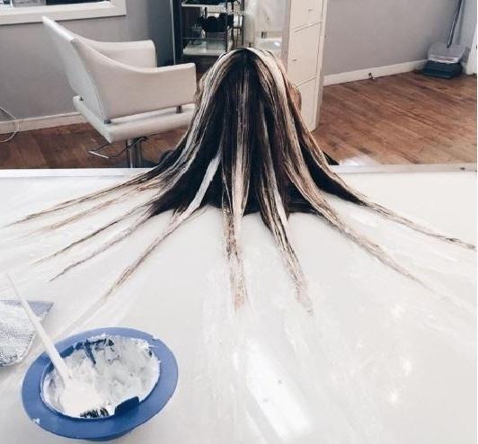 Fluid-Hair-