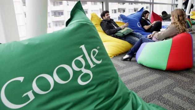 Programa de Estágio Google Brasil 2018 - Inscrições