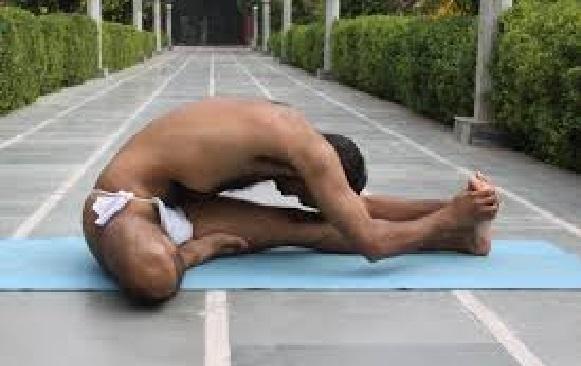 Mahamudra yoga