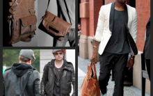 Mochilas e Bolsas Masculinas Moda 2016 – Modelos