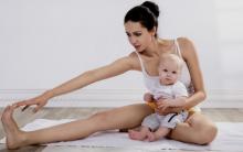 Pilates Com Bebê – Benefícios, Como Fazer e Vídeo