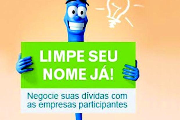 Serasa-Feirão-limpa