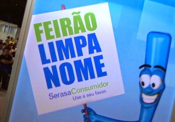 Serasa-Feirão