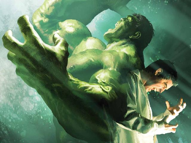 TEI Síndrome de Hulk – O Que é e Tratamento