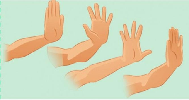 Tendinite nas mãos exercicio