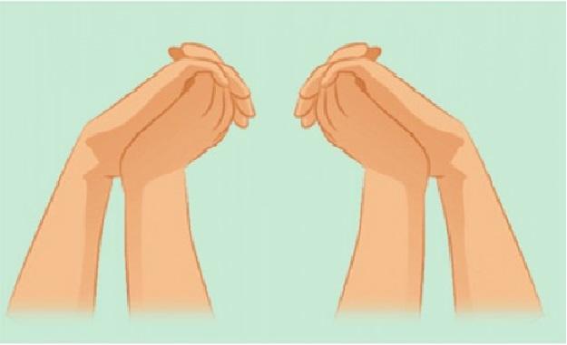 Tendinite nas mãos exercicios