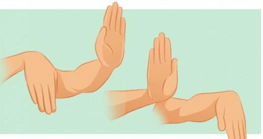 Tendinite nas mãos