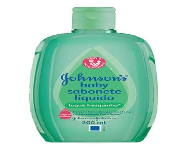 Toque Fresquinho sabonete liquido