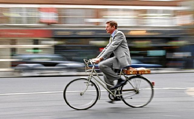Trabalhar de Bicicleta – Dicas Como se Vestir