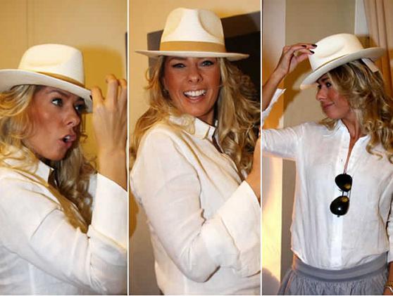 chapéu-panamá-camisa