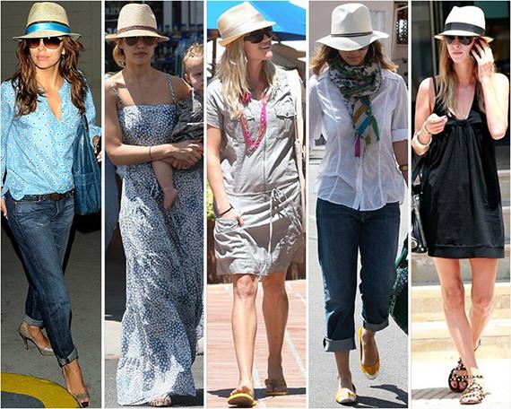Chapéu Panamá – Modelos e Dicas de Como Usar