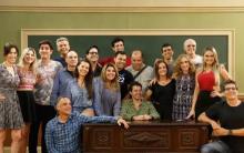 Professor Raimundo Nova Escolinha – Comemoração 25 Anos