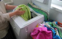 Lavar Roupas Mais Rápido – Dicas