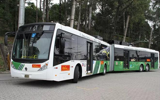 Ônibus Brasileiro