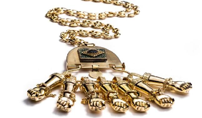 Acessórios e Amuletos  figo