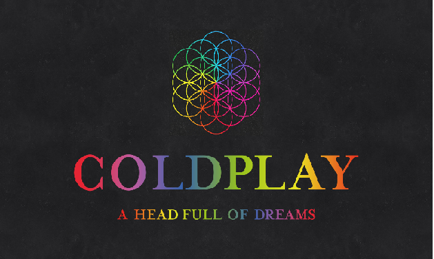 Banda Coldplay 2016