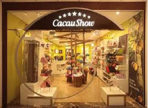 Cacau Show Promoção Natal