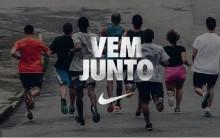 Campanha Nike Vem Junto – Aplicativo Nike+